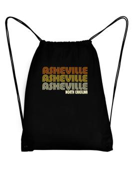 Asheville State Sport Bag