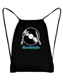 Hardstyle - Lp Sport Bag