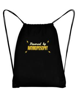 Powered By Anthroposophy Sport Bag