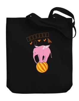 Only In Azuay Canvas Tote Bag