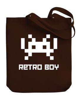 Bolso de Retro Boy