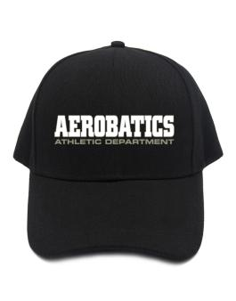 Aerobatics Athletic Department Baseball Cap