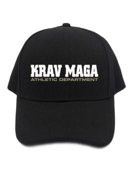 Krav Maga Athletic Department Baseball Cap