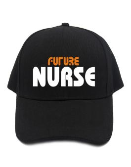 Gorra de Future Nurse