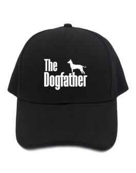The dogfather Peruvian Hairless Dog Baseball Cap