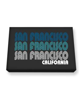 San Francisco State Canvas square