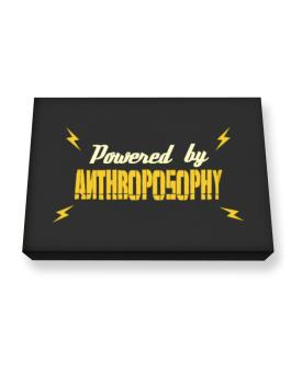 Powered By Anthroposophy Canvas square