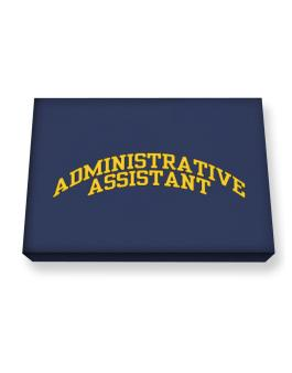 Administrative Assistant Canvas square