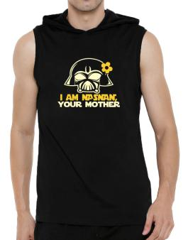 I Am Nasnan, Your Mother Hooded Sleeveless T-Shirt - Mens