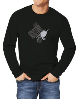 Deadly Agustino Long-sleeve T-Shirt
