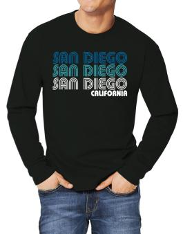 San Diego State Long-sleeve T-Shirt
