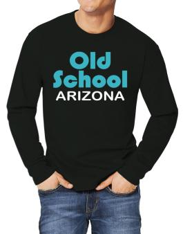 Old School Arizona Long-sleeve T-Shirt
