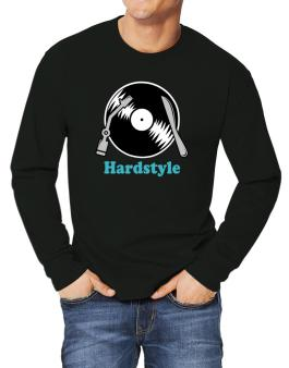 Hardstyle - Lp Long-sleeve T-Shirt