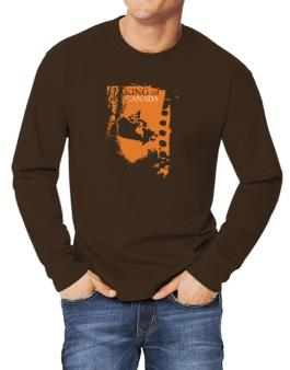 King Of Canada Long-sleeve T-Shirt