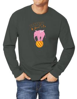 Only In Northeast Long-sleeve T-Shirt
