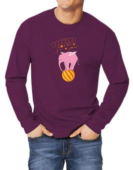 Only In Agusan Del Norte Long-sleeve T-Shirt