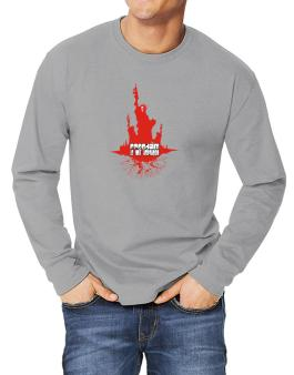 Freedom Is Not Impaired Long-sleeve T-Shirt