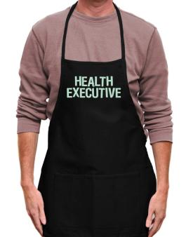 Health Executive Apron