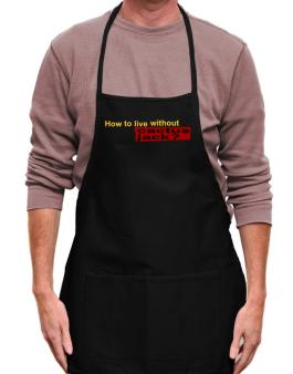 How To Live Without Cactus Jack ? Apron