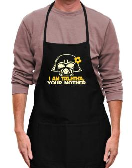 I Am Talitha, Your Mother Apron