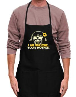 I Am Willene, Your Mother Apron
