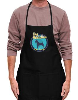 Dog Addiction : Rat Terrier Apron