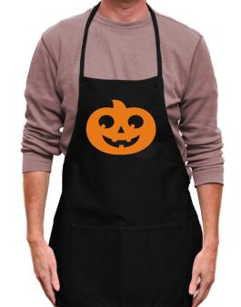 Belly pumpkin Apron