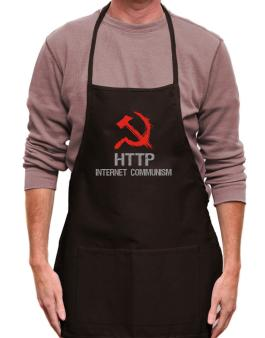 HTTP Internet for everyone Apron