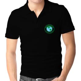 Neopagan Not From This World Polo Shirt