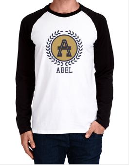 Abel - Laurel Long-sleeve Raglan T-Shirt