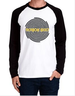 Trombone Addict Long-sleeve Raglan T-Shirt