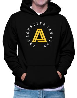 The Agustino Fan Club Hoodie