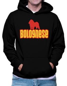 Breed Color Bolognese Hoodie