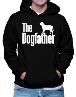 The dogfather Broholmer Hoodie