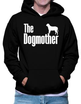 The dogmother Broholmer Hoodie