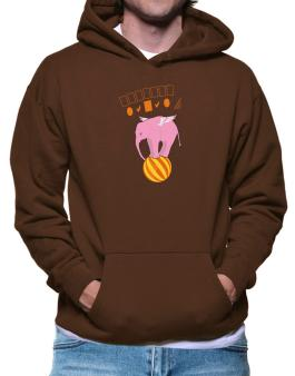 Only In Nagano Hoodie
