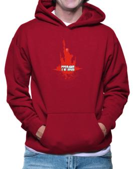 Freedom Is Not Impaired Hoodie