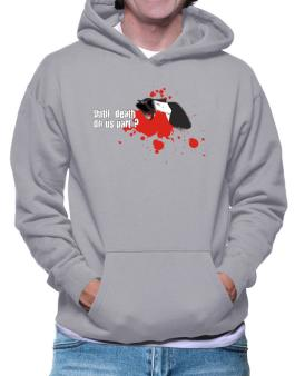 Until Death Do Us Part ? Hoodie