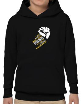 If Your Parents Dont Like Genmaicha, Its Time To Become Independent Hoodie-Boys