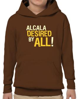 Alcala Desired By All! Hoodie-Boys