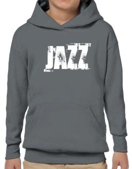 Jazz - Simple Hoodie-Boys