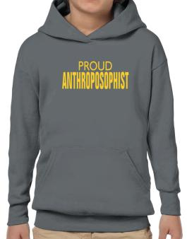 Proud Anthroposophist Hoodie-Boys