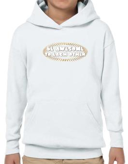 Be Awesome To Each Other Hoodie-Boys
