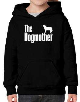 The dogmother Broholmer Hoodie-Girls
