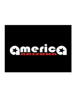 A-merica Arizona Sticker