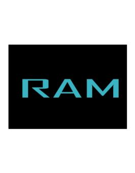 Ram Basic / Simple Sticker