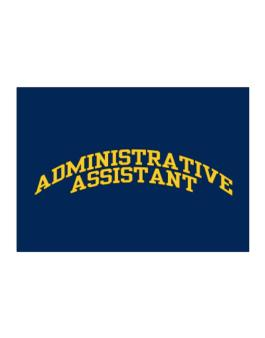 Administrative Assistant Sticker