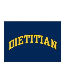 Dietitian Sticker