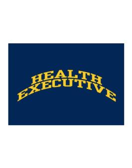 Health Executive Sticker