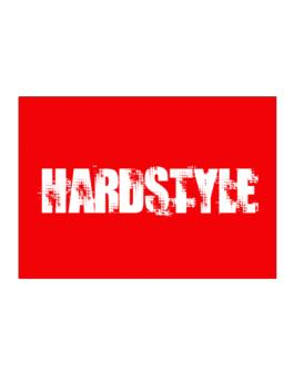 Hardstyle - Simple Sticker